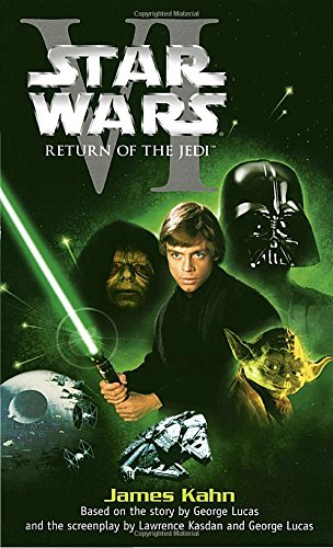 Star Wars : Return of the (Star Wars Return Of The Jedi)