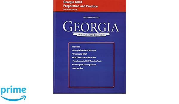 Georgia State American History Georgia In The
