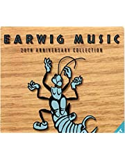 Earwig 20th Anniversary Collection