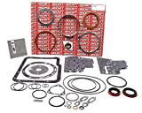 Hughes Performance HP6290 Premium Race Transmission Overhaul Kit