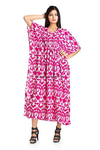 Gypsy Kaftan - New Caftan Kaftan Gypsy Women's Gothic Ikat Evening Maxi Long Dress Plus Size