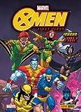 X-Men First Class Annual