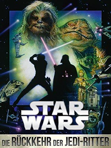 Die Rückkehr der Jedi-Ritter Film