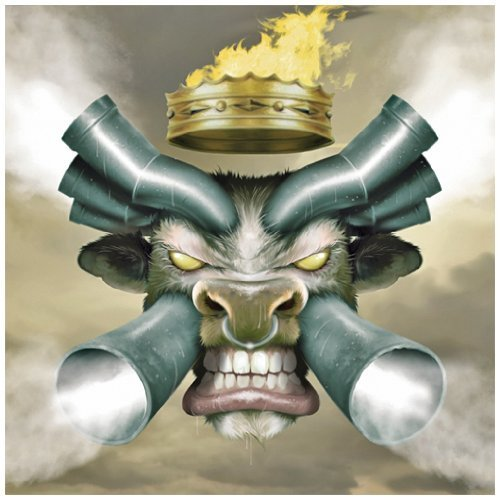 Mastermind (Limited Edition) Limited Edition, Extra tracks Edition by Monster Magnet (2010) Audio CD