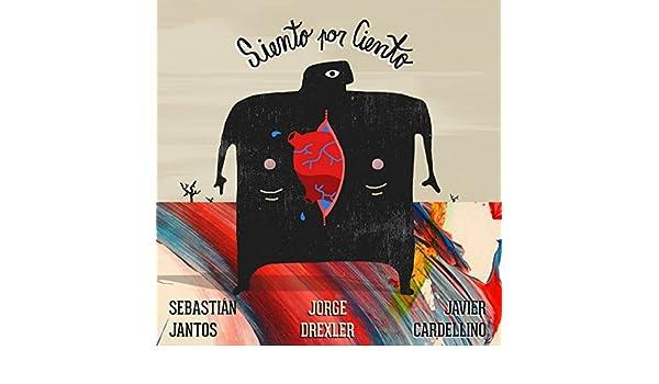 Siento por Ciento de Sebastián Jantos & CARDELLINO en Amazon Music - Amazon.es