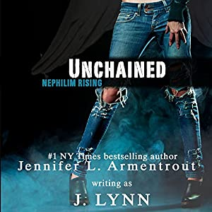 Unchained Hörbuch