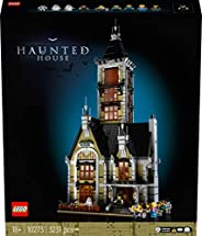 LEGO Creator Fairground Collection Haunted House 10273