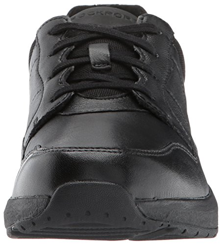 Rockport Sneaker Tie Women's Black W Fashion Trustride aAwacUfWqr
