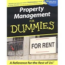 Property Management For Dummies