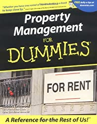 Image of the product Property Management For that is listed on the catalogue brand of Brand: Wiley Publishing, .