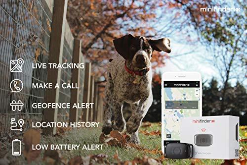 minifinder® Atto Dog GPS Tracker 4