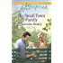 His Small-Town Family (Home to Dover Series Book 1)
