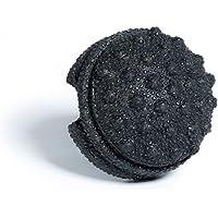 BLACKROLL Twister Massage Ball, Black