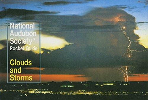 National Audubon Society Pocket Guide to Clouds and Storms (National Audubon Society Pocket Guides)