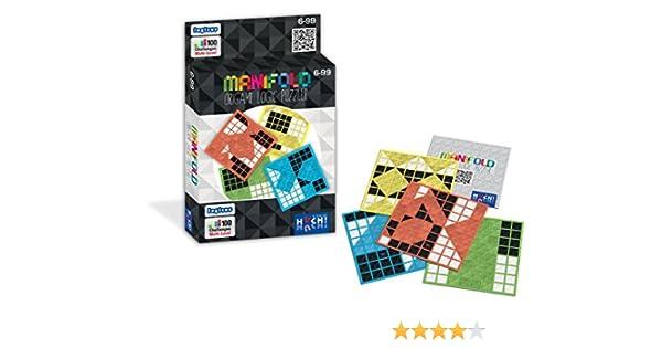 Huch & Friends 879318 Manifold - Juego de música: Amazon.es: Juguetes y juegos