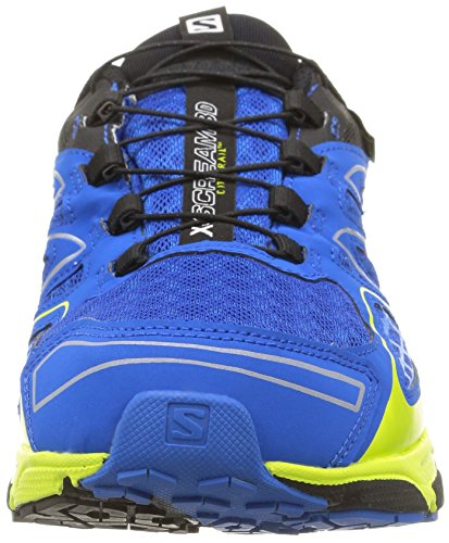 Salomon, Men, x-Scream 3D GTX Multicolor (Union Blue/Black/Gecko Green)