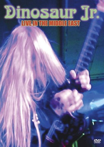 Dinosaur Jr.: Live in the Middle East by Image Entertainment