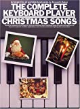 Complete Keyboard Player Christmas Songs