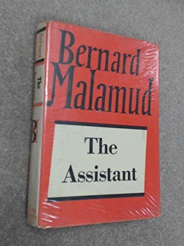 The Assistant (The Collected Works of Bernard Malamud)