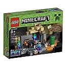 LEGO Minecraft The Dungeon (21119)