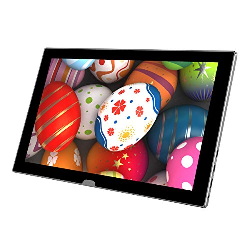 Eleduino-116-Protable-Touchscreen-Monitor-Full-HD-1920-1080-Lcd-Display-With-Hdmi-InputUltra-SlimUSB-PoweredBulit-in-Speakers-Support-Pen-Pressure-Sensivity