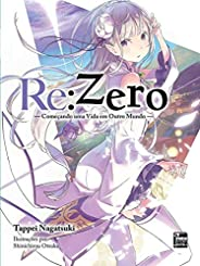 Re:Zero - Começando uma Vida em Outro Mundo - Livro 01