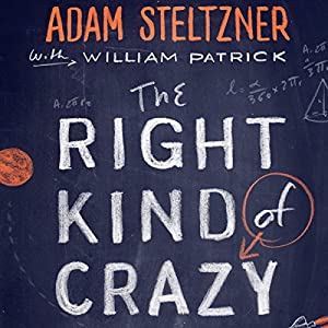 The Right Kind of Crazy Audiobook