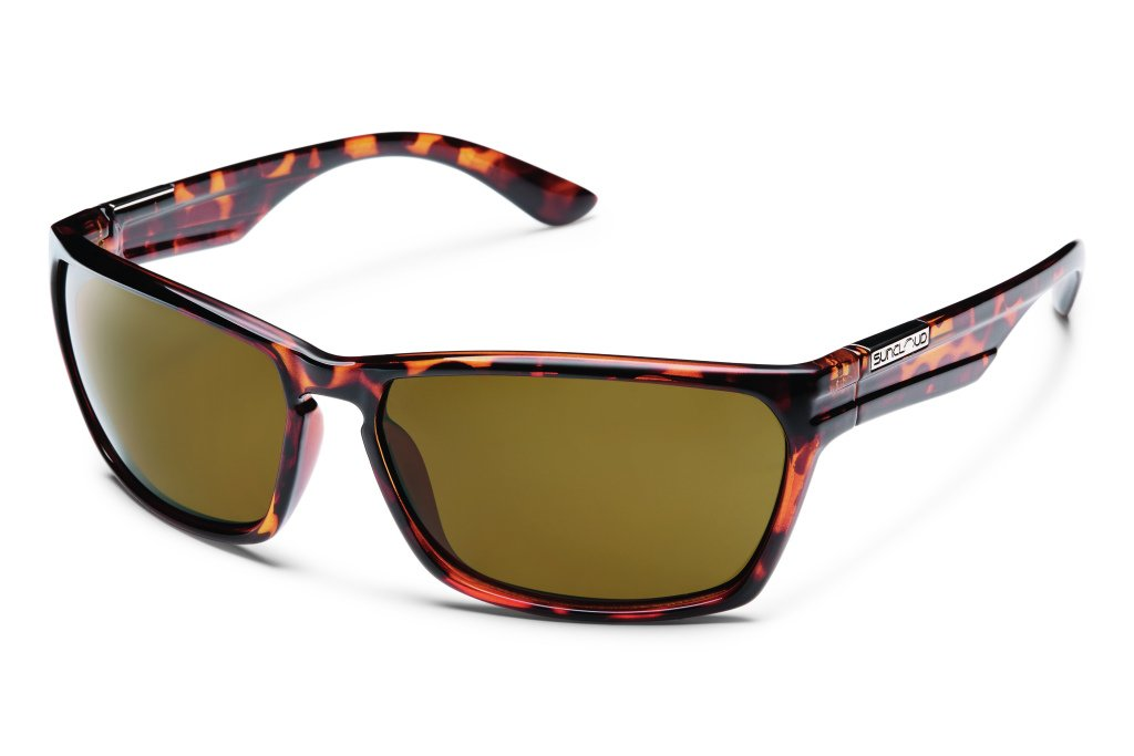 a96992d9898 Amazon.com   Suncloud Cutout Polarized Sunglass with Polycarbonate Lens