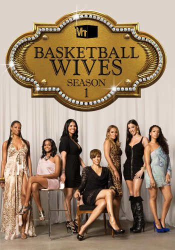 amazon com basketball wives season 1 2 disc shaunie o neal