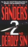 The Second Deadly Sin, Lawrence Sanders, 042512519X