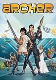 Archer: Season Four