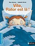 """Afficher """"Vite, Rator est là !"""""""