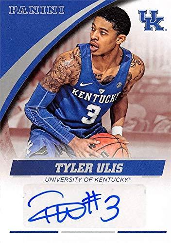2016-17 Panini Contenders Draft Picks Class Reunion #13 Tyler Ulis Kentucky