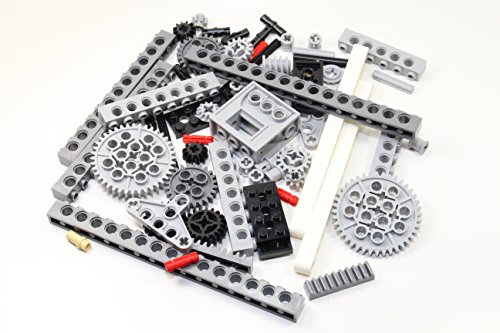 with LEGO Mindstorms design