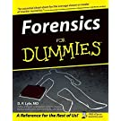 Forensics For Dummies (For Dummies Series)
