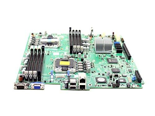 Server Series DDR3 SDRAM 8 Memory Slots 2 USB Ports LGA1366 Socket Dual Socket Intel Server MotherBoard MT0XW 0MT0XW CN-0MT0XW ()