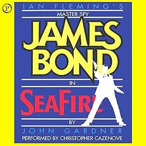 Seafire Audiobook