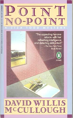 Point No-point: A Ziza Todd Mystery (Crime, Penguin): David Willis