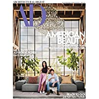 1-Year (11 Issues) of Architectural Digest Magazine Subscription