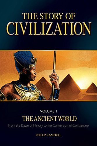 1: The Story of Civilization: VOLUME I - The Ancient World