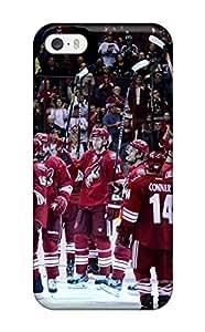 JAyMkzS7983Wxzlx Case Cover, Fashionable Iphone 5/5s Case - Phoenix Coyotes Hockey Nhl (44)
