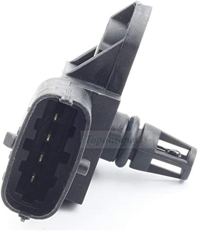 Manifold Absolute pressure MAP Sensor Replacement 0261230099 480ED1008060 For Chevrolet Chery Polaris