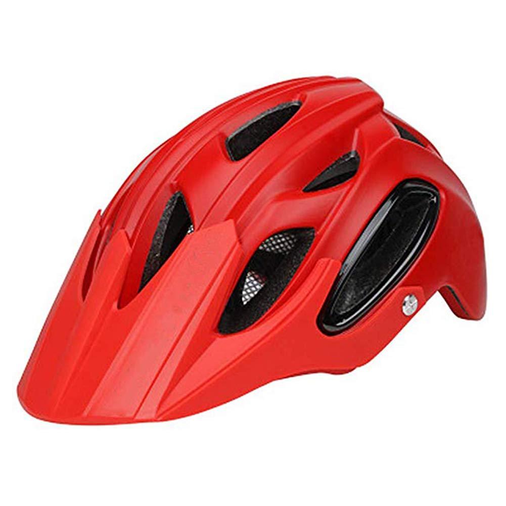 JTYX Half Helm Mountainbike Fahrradhelme Männer Frauen Winddicht Universal Outdoor Schutzhelm Einstellbar