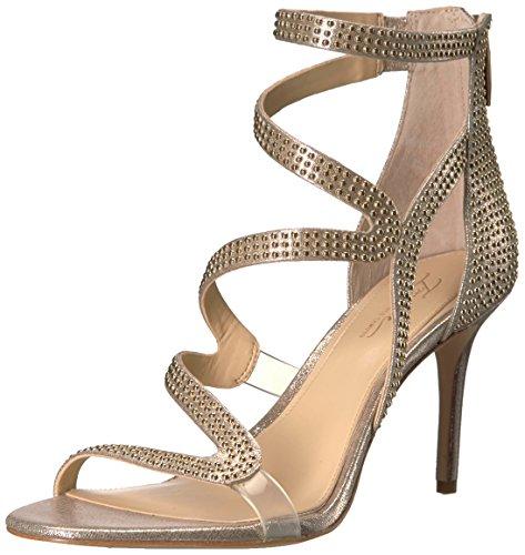 Imagine Vince Camuto Womens IM-PREST Prest Soft Gold