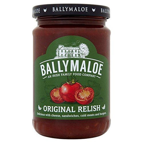 Ballymaloe Tomato Original Relish - 310g