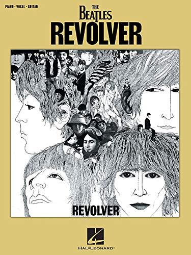 The Beatles - Revolver ()