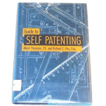 Guide to Self Patenting