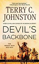 Devil's Backbone: The Modoc War, 1872-3 (The Plainsmen Series)