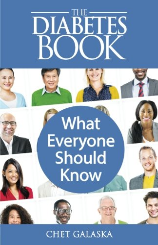 The Diabetes Book: What Everyone Should Know