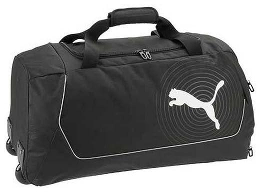 d611ca3c01 Puma Evopower Sac de Sport Grand Format Homme, Noir/Blanc, X: Amazon.fr:  Sports et Loisirs
